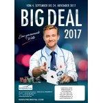 BIG DEAL 2017 - Info