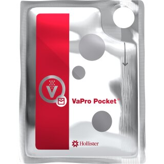 Hollister VaPro Pocket